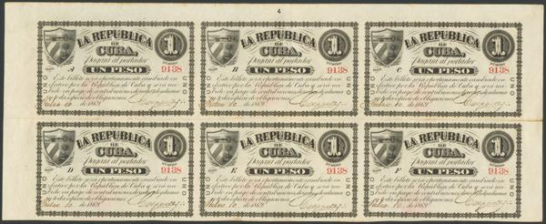 790 - Billetes Españoles