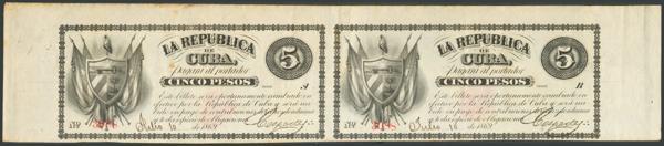 791 - Billetes Españoles