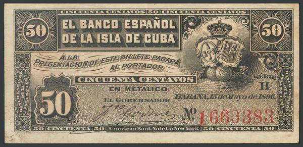 793 - Billetes Españoles