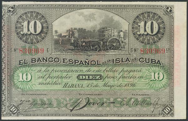 797 - Billetes Españoles