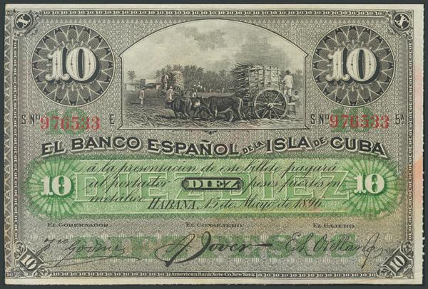 798 - Billetes Españoles