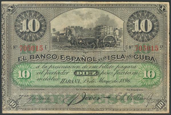 799 - Billetes Españoles