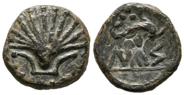 15 - Hispania Antigua