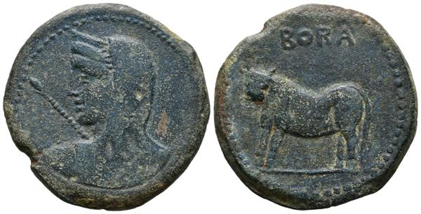 22 - Hispania Antigua