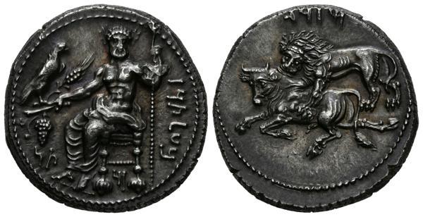 2 - Grecia Antigua