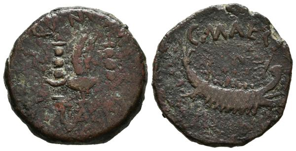 33 - Hispania Antigua