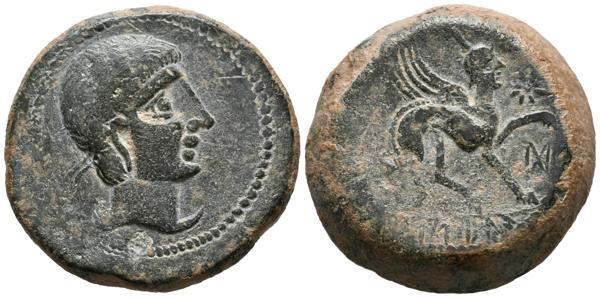 43 - Hispania Antigua
