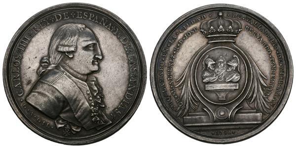 1101 - Medallas