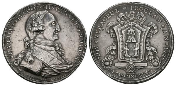 1102 - Medallas