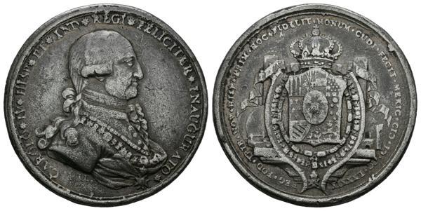 1104 - Medallas