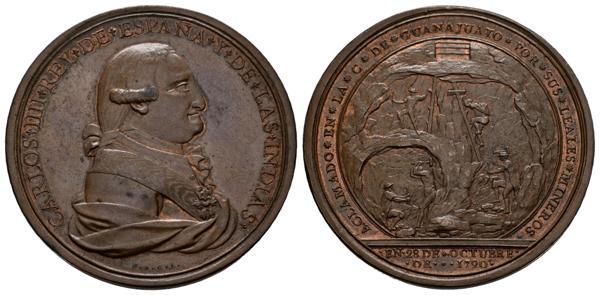 1105 - Medallas