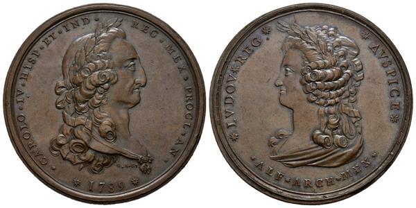 1106 - Medallas
