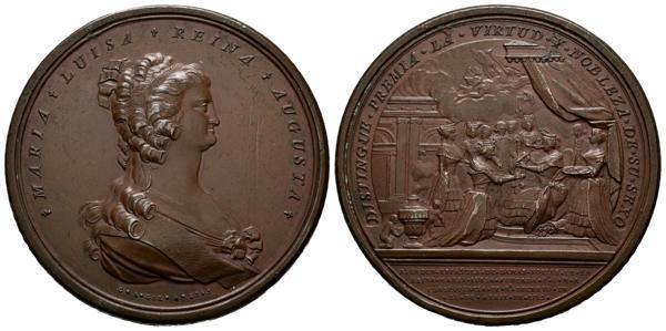 1109 - Medallas
