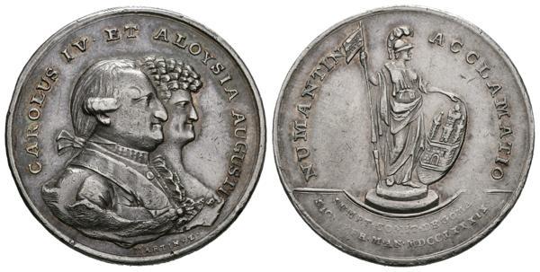 1114 - Medallas
