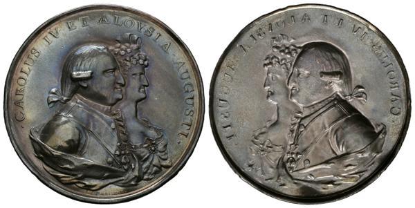 1115 - Medallas