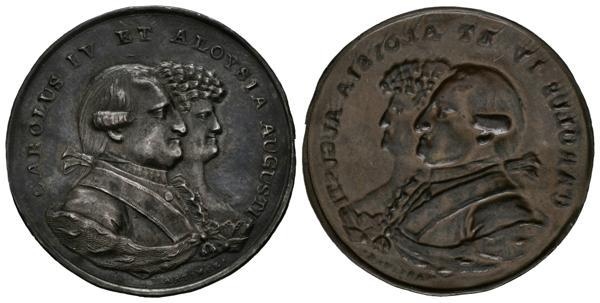 1116 - Medallas