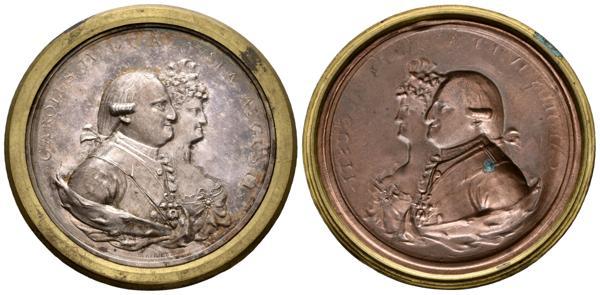 1117 - Medallas
