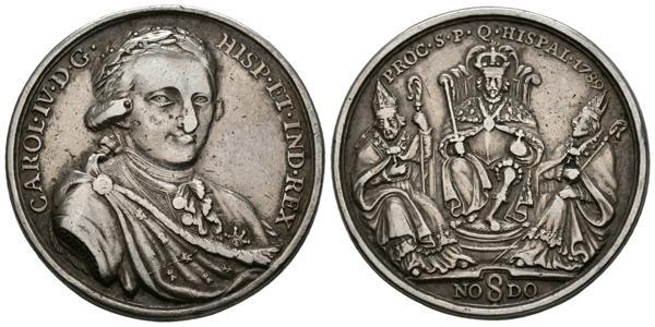 1118 - Medallas