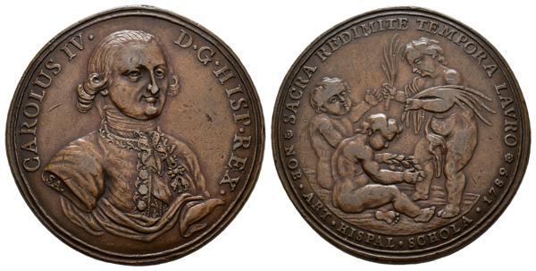 1119 - Medallas