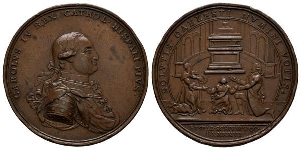 1120 - Medallas