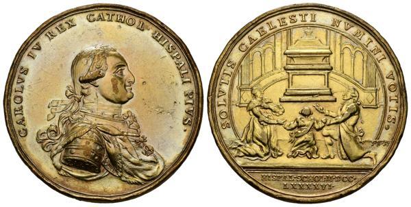 1121 - Medallas