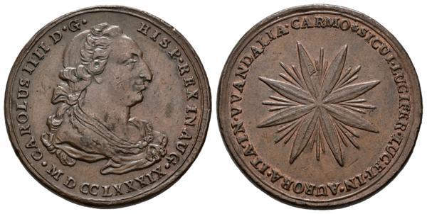 1122 - Medallas