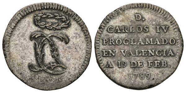 1123 - Medallas