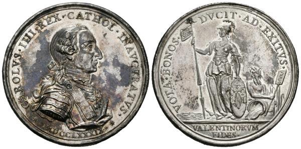 1125 - Medallas