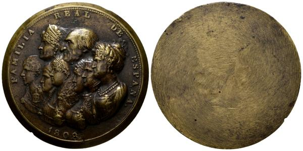 1126 - Medallas