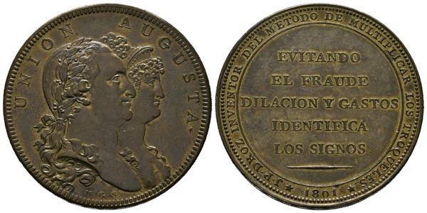 1127 - Medallas