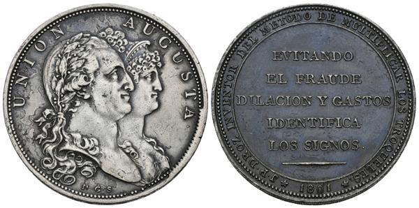 1128 - Medallas