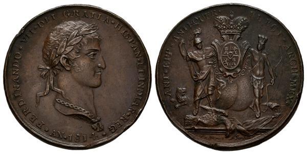 1129 - Medallas