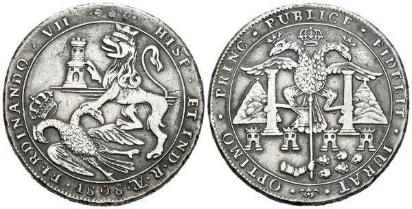 1130 - Medallas