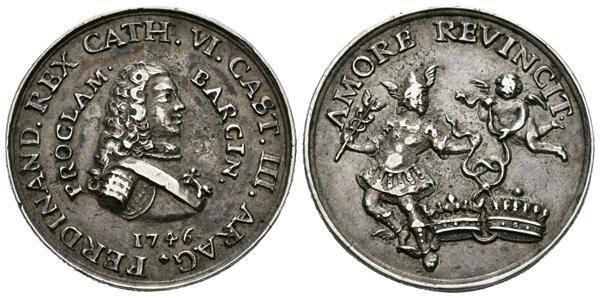 1131 - Medallas