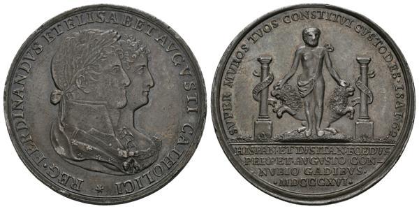 1132 - Medallas