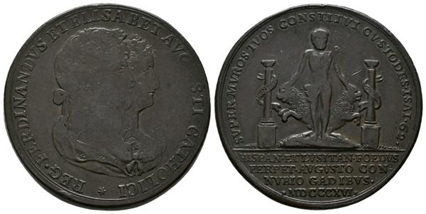 1133 - Medallas