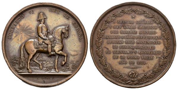 1134 - Medallas