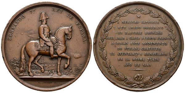 1135 - Medallas