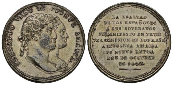 1136 - Medallas