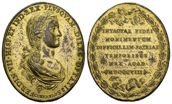 1141 - Medallas