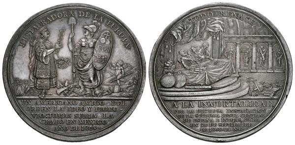 1142 - Medallas