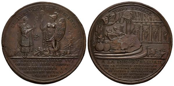 1143 - Medallas