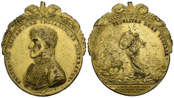 1144 - Medallas