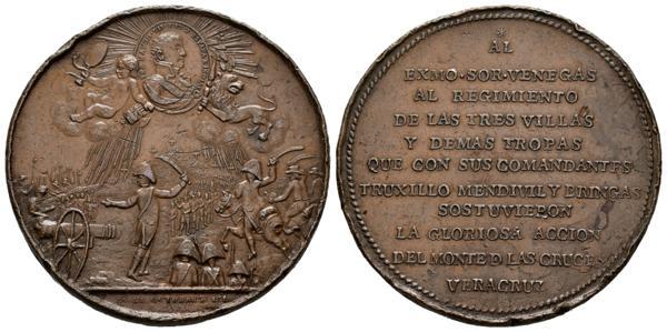 1145 - Medallas