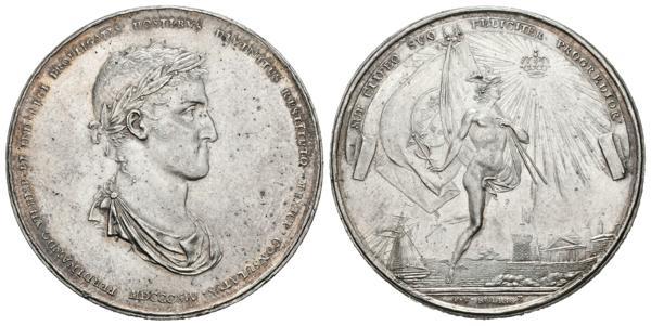 1146 - Medallas