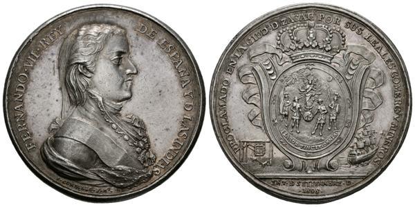 1148 - Medallas