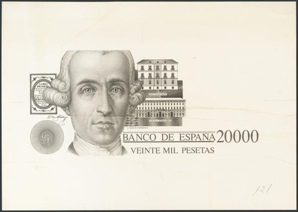 561 - Billetes Españoles