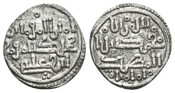 107 - Selección Al-Andalus