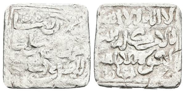 112 - Selección Al-Andalus