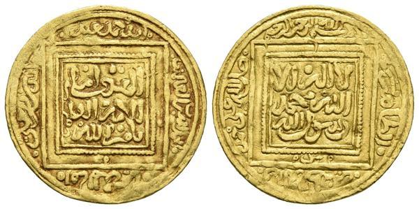 114 - Selección Al-Andalus